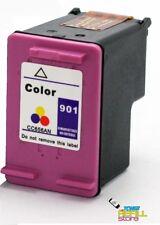 Ink for HP 901 CC656AN OfficeJet 4524 J4540 J4550 J4580 J4624 J4660 J4680 J4680C