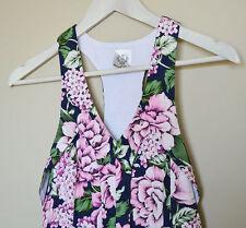 Asymmetrical Hem Cotton Blend Summer/Beach Dresses