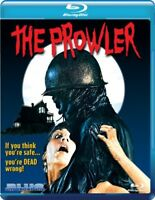 The Prowler [New Blu-ray]