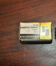 kindermann einspul-gerät dukalit 35mm