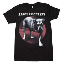 ALICE IN CHAINS SELF-TITLED #2 ALBUM TRIPOD DOG T-SHIRT / XSmall - 2XL