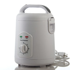 Portable Steamer Machine Unit Designed for Saunas or Steam Cleaning Purposes