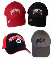 a81a5a5331c Ohio State Buckeyes Sports Fan Caps