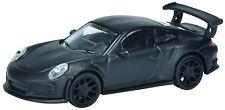 Schuco edición 1:87 452627000 PORSCHE 911 GT3 RS negro mate NUEVO