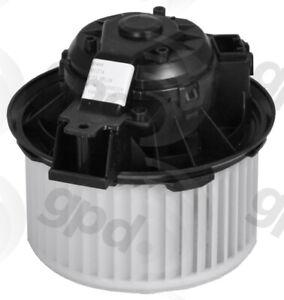 Global Parts Distributors 2311827 HVAC Blower Motor