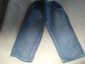 Girls - Cherokee - Jeans - 5-6 Years - Blue