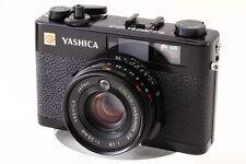 Yashica Rangefinder Film Camera