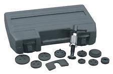 KD Tools Automotive & Mechanic Tool Vehicle Rear Disc Brake Caliper Set 11-Piece