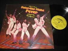 The Discos - Plays Bee Gees Soundtrack Saturday Night - RARE LP EX/EX