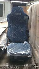 Iveco Stralis Left Side Passenger Seat