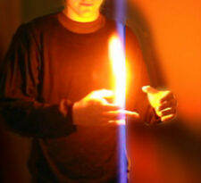 Finger Flint Flasher Magic Trick Fire Device Lites Flash Paper & Flash Cotton