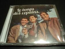 """CD NEUF BOF """"LE TEMPS DES COPAINS - LA SERIE TELE"""" Claude VASORI / Henri TISOT"""
