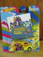 HOT WHEELS THE BEATLES YELLOW SUBMARINE DECO DELIVERY # 4 of 5