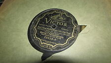 WARING'S PENNSYLVANIANS / ROGER WOLFE KAHN VICTOR 78 RPM RECORD 20338