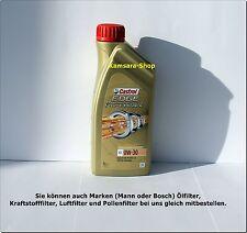 *aus Berlin CASTROL EDGE PROFESSIONAL A5 0W-30 1L A1/B1 A5/B5 0W30