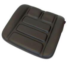 Cuscino Pad Trattore Stapler adatto a Grammer DS85/90 PVC NERO
