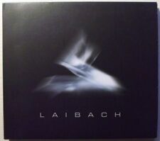 Laibach - Spectre Deluxe Edition CD2014 /w Party Membership Book