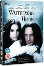 Wuthering Heights 5037115308139 With Tom Hardy DVD Region 2