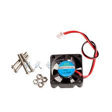 NEW 5V 0.2A Cooling Cooler Fan for Raspberry Pi Model B+ / Raspberry Pi 2/3