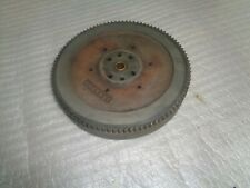 Oliver 60 Rc Flywheel With Ring Gear