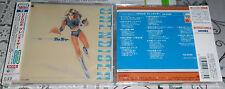 1 CD JAPAN MANGA/ANIME SOUNDTRACK-UFO ROBOT GOLDRAKE/GRENDIZER/GOLDORAK actarus