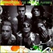 Warrior Soul Space age playboys (1994) [CD]
