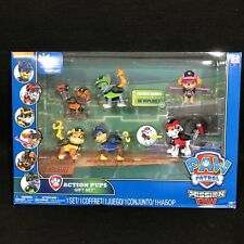 Paw Patrol Mission Paw Action Pack Pups Gift Set Walmart Exclusive