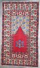 Rug carpet antique European Europe Romanian Romania 1900