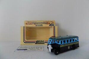 LLEDO PROMOTIONAL WEST BROMWICH CORPORATION LIMITED EDITION MINT BOXED