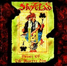 Prince Of The Poverty Line by Skyclad (CD)