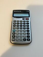Qualifier Plus IIIX Model 3430 Calculated Industries Real Estate Calculator.