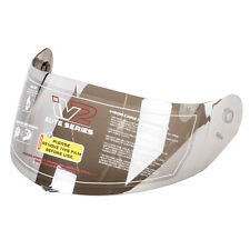 IV2 Replacement Mirrored, Anti-Scratch Face Shield/Visor for IV2 953 Series