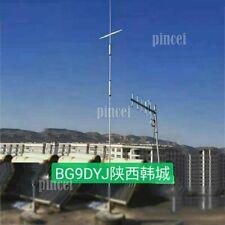 GP4 Shortwave Ground Plane Antenna Vertical GP Antenna Frequency 7-14-21-29M