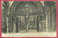 CPA-89- Vezelay historique - Eglise de la madeleine