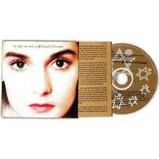 Sinéad O'Connor – So Far... The Best Of Sinéad O'Connor card promo cd