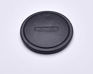 Konica 46mm Push-On Front Lens Cap (#5133)