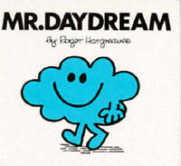 Mr Daydream by Roger Hargreaves 1972 Paperback