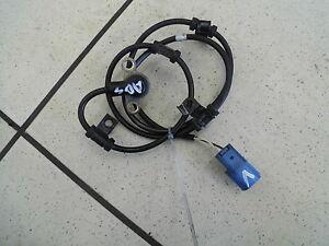 WB1. Honda CBF 600 PC38 Sensore ABS Anteriore