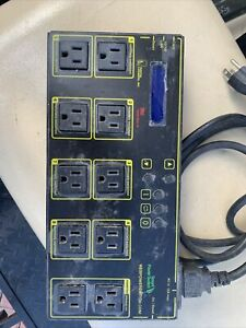 Web Power Switch 4 Digital Loggers Ethernet Power Strip