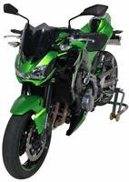 Bulle Saute Vent Sport 30 Cm Ermax Kawasaki Z 900  2017-2019