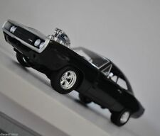 1:18 Hot Wheels ORIGINALE Modellino FILM FAST FURIOUS DOM'S 1970 Dodge Charger R