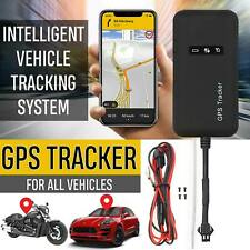 Mini Car GPS GSM Tracker Locator Realtime Tracking Device Vehicle Trunk Personal