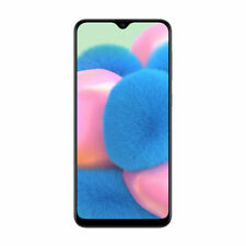 SAMSUNG Galaxy A30s 128gb Prism Crush White - Display 6,4 '' - Android 9 Pie