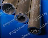 "Aluminium Tube Pipe Stock - 1/4"" OD to 1"" OD, 16 & 14 SWG Various Lengths"