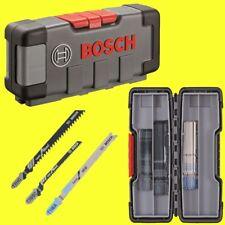 Bosch STB ToughBox mit 30x Stichsägeblätter für Holz und Metall 2607010903