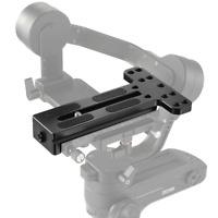 SmallRig Counterweight Arca Mounting Plate for Zhiyun Weebill Lab Gimbal 2283