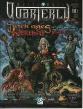 White Wolf Quarterly Volume 1.1 - Winter 2003 / Sword & Sorcery Insider D&D 3rd