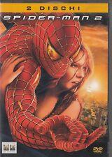 Spider-Man 2 (2004) 2 DVD