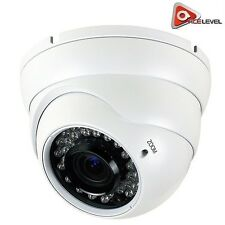 LTS Platinum HD-TVI Turret Camera 2.1MP (CVBS Output) - CMHT2023R-A