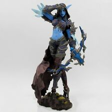 WOW WORLD OF WARCRAFT- FIGURA LADY  SYLVANAS 20 CM/FIGURE WINDRUNNER 8""